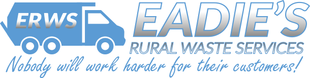 Eadie's Rural Waste Services