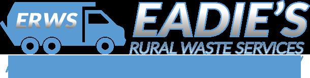 Eadie's Rural Waste Services
